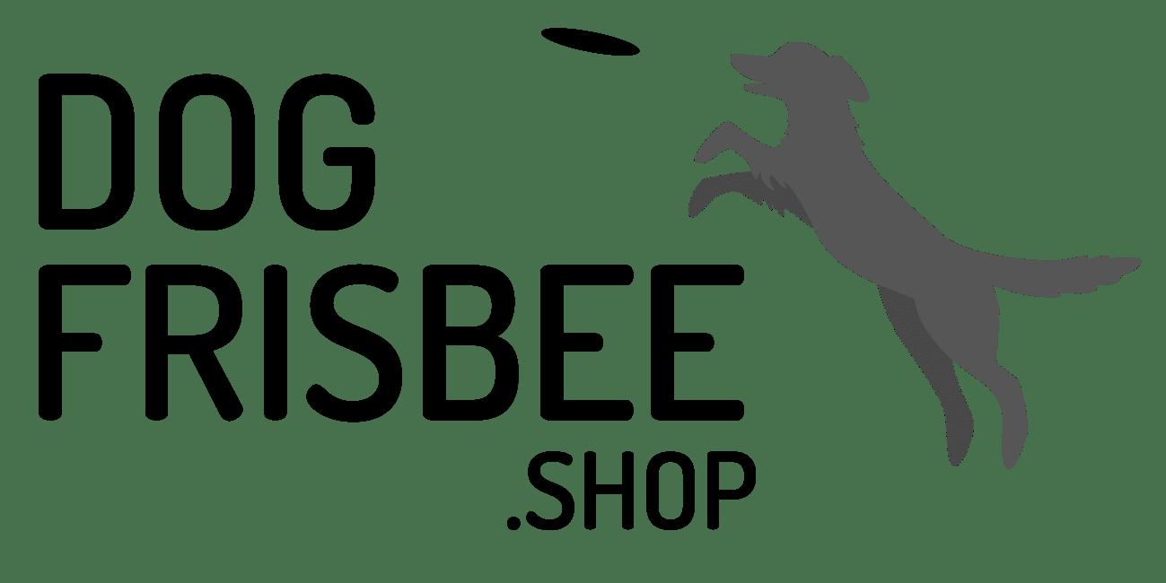 Logo - Dogfrisbee Shop