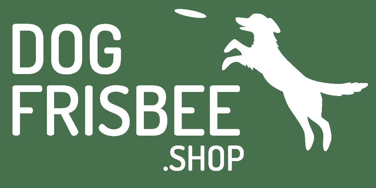 Logo Dogfrisbee Shop