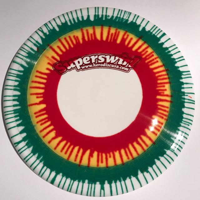 Product afbeelding voor Superswirl 235 Top Dye