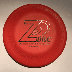 z-disc rood