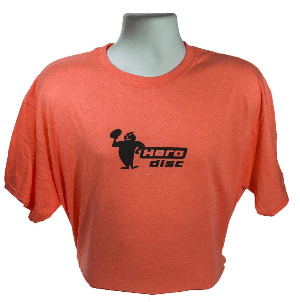 Product afbeelding voor Hero Disc T-shirt