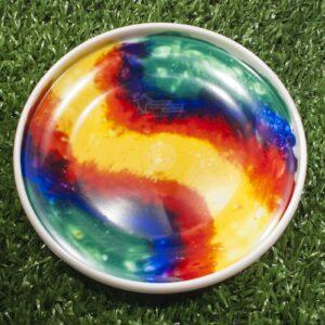 Superswirl Bottom dye