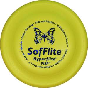 SofFlite Pup Yellow