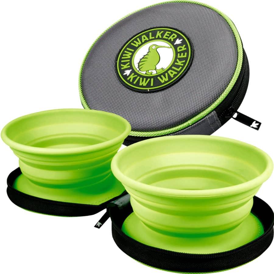 Product afbeelding voor Travel Double Bowl