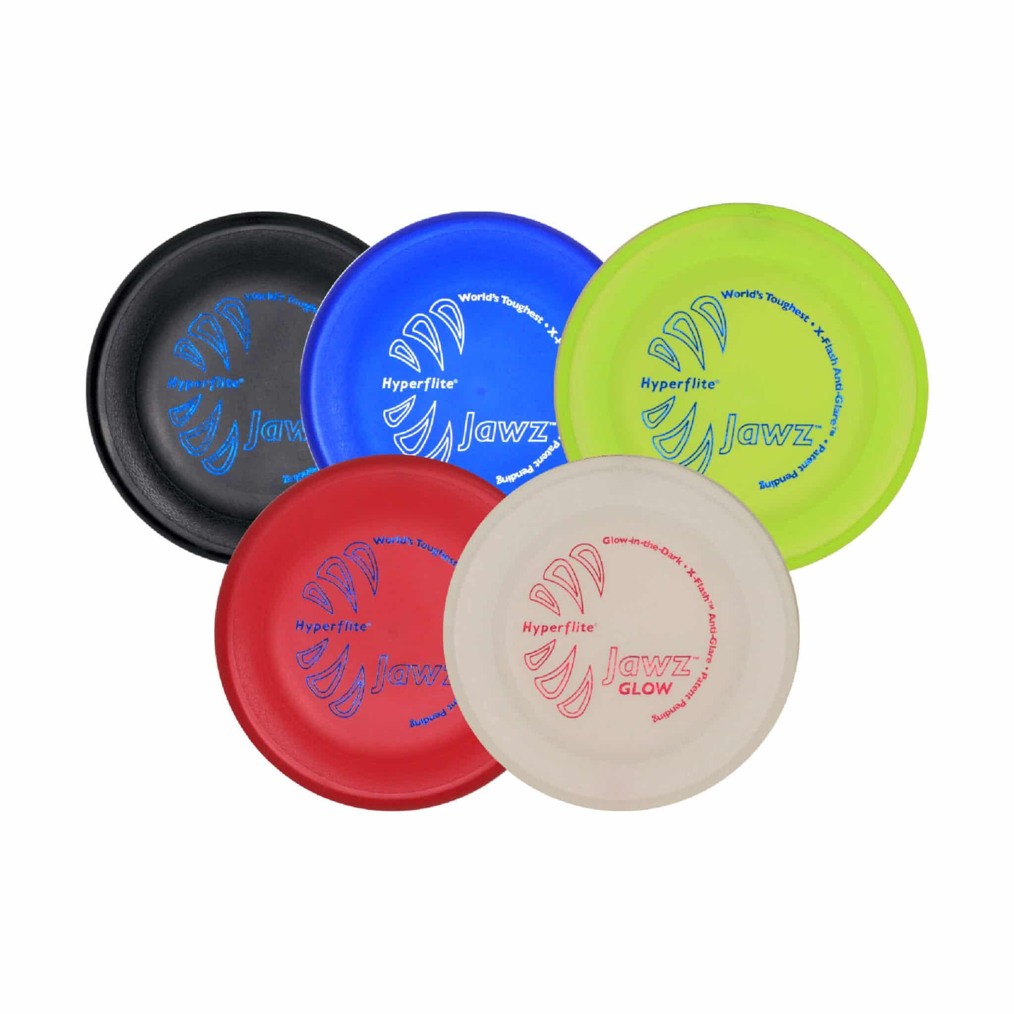 Product afbeelding voor Jawz Promo bundle 5 discs